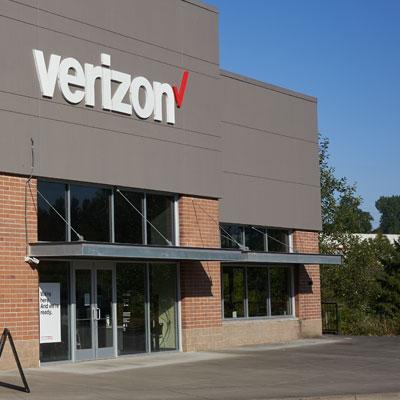 Gunning Mechanical Project Verizon